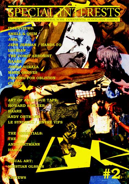 Vomit Arsonist, The - Three Songs :: No Titles